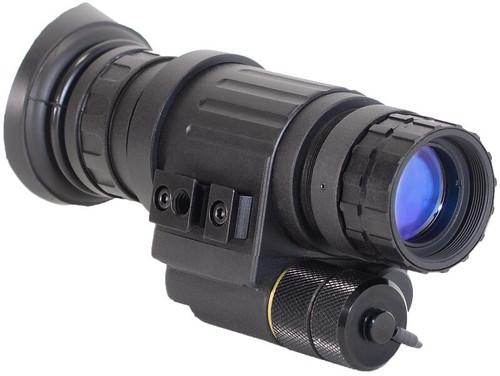 PVS-14C Night Vision Multi Purpose Monocular w/Manual Gain