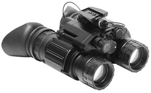 GSCI Tactical Dual-Tube Night Vision Goggles