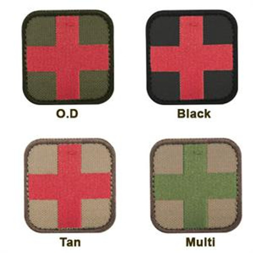 Condor Medic Patch - 6 Pack - Morale Patch