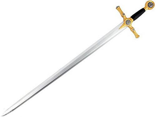 Hero's Edge Masonic Foam Sword