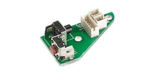 PolarStar Fusion Engine Rev2 Gen 2 Switch Board