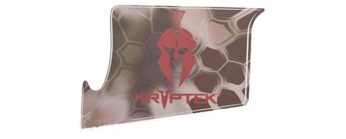 US NightVision Rapid Wraps™ Kryptek Magwell Slaps - Highlander