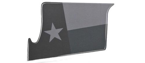 US NightVision Rapid Wraps™ Magwell Slaps - Texas Flag (Black)
