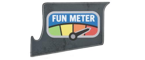 US NightVision Rapid Wraps™ Mil Spec Monkey Magwell Slaps - Fun Meter