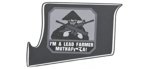 US NightVision Rapid Wraps™ Mil Spec Monkey Magwell Slaps - Lead Farmer