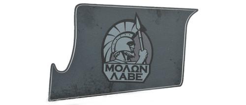 US NightVision Rapid Wraps™ Mil Spec Monkey Magwell Slaps - Molon Labe