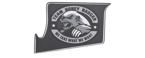 US NightVision Rapid Wraps™ Mil Spec Monkey Magwell Slaps - Team Honey Badger