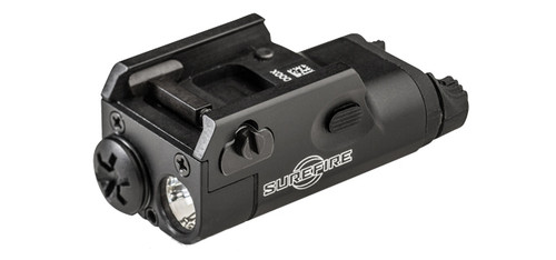 Surefire XC1 Ultra-Compact LED Handgun Light - 200 Lumens