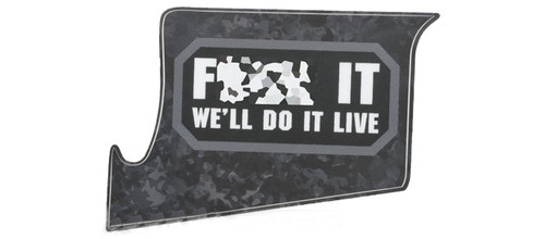 US NightVision Rapid Wraps™ Mil Spec Monkey Magwell Slaps - We'll Do It Live