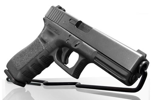 Gun Storage Solutions Clipstand Handgun Display Stand