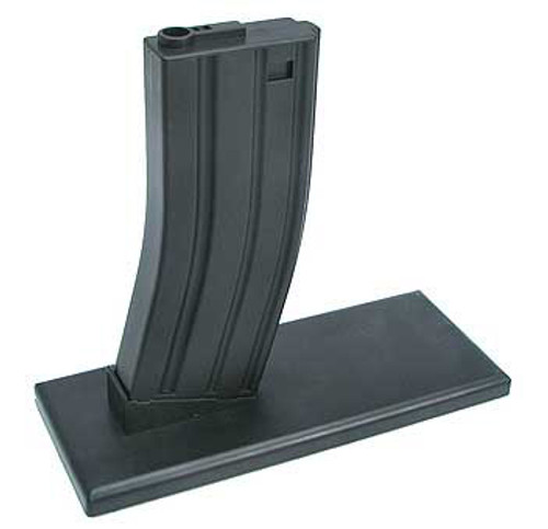 King Arms Display Stand for AEG - M4 / M16 Series.