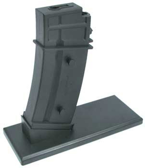 King Arms Display Stand for Airsoft AEG - MK36 / G36 Series