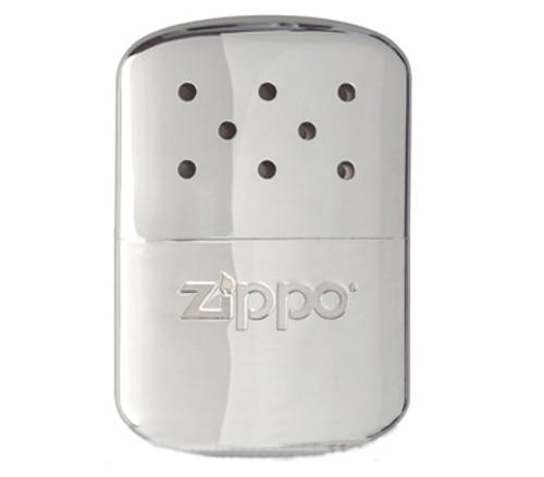 Zippo 6 Hour Hand Warmer - Chrome