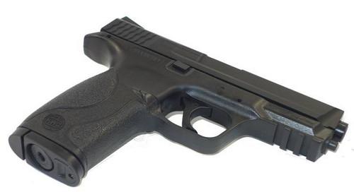 KWC M40 Steel 4.5 mm BB GBB Pistol