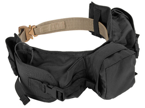 HSGI Sniper Waist Pack - Black