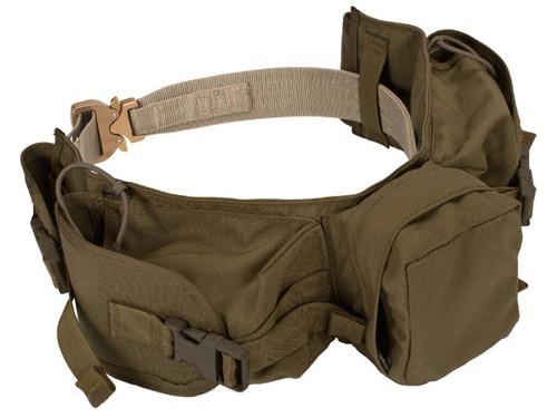 HSGI Sniper Waist Pack - Coyote Brown