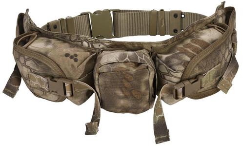 HSGI Sniper Waist Pack - Kryptek™ Highlander™