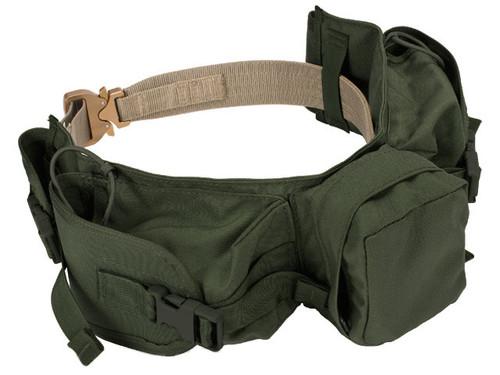 HSGI Sniper Waist Pack - Smoke Green