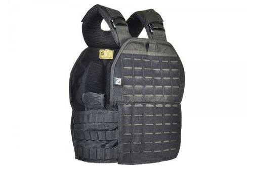 C.O.R.E Vest (Clandestine Operations Rescue Extraction) Tactical Vest by Strike Industries - Black