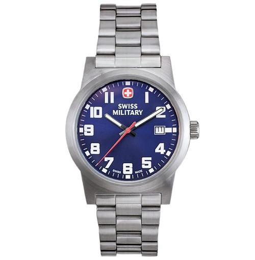 Swiss Military Field Watch 52908