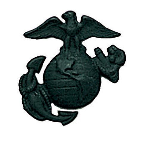 Pin - USMC Hat Pin Subdued