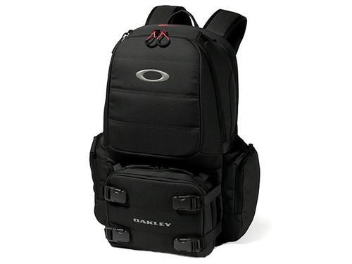 Oakley SI Chamber Range Backpack - Black