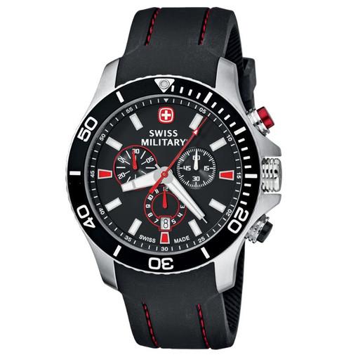 Swiss Military Sea Force Chrono 0643.302
