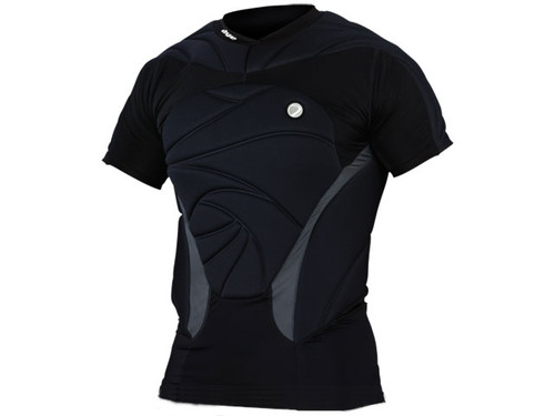 Dye Performance Top / Body Armor - Black / SM
