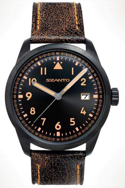 Szanto 2202 Black