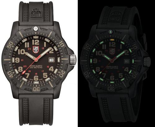 Luminox A.8813.LM Black Ops PC Carbon