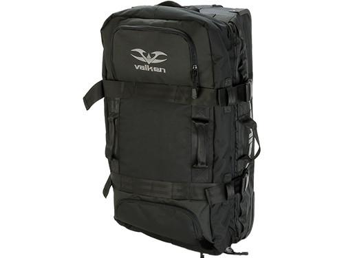 36ce6b528e Valken Rolling Tactical Duffel Bag - Black
