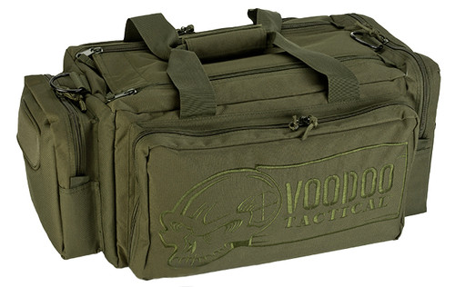 Voodoo Tactical Rhino Range Bag - Olive Drab