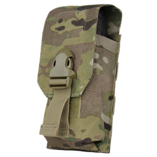 Condor Universal Rifle Mag Pouch - MultiCam