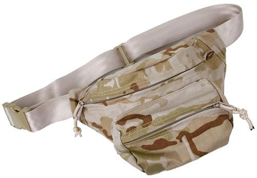 TMC Tactical CCW Waist Pack - Multicam Arid
