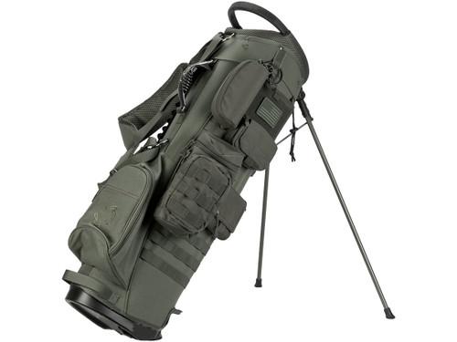 Tacticool BAMF Golf Bag - Expeditionary (Olive Drab)