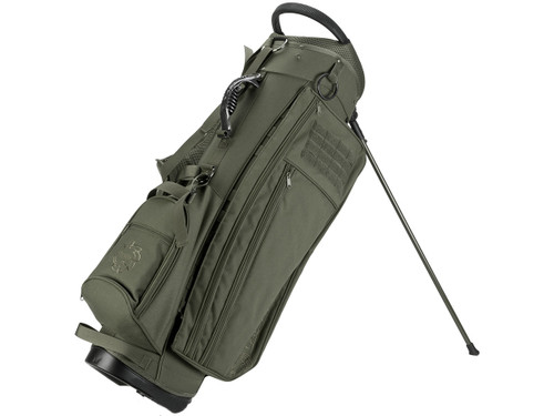 Tacticool BAMF Golf Bag - Standard Version (Olive Drab)