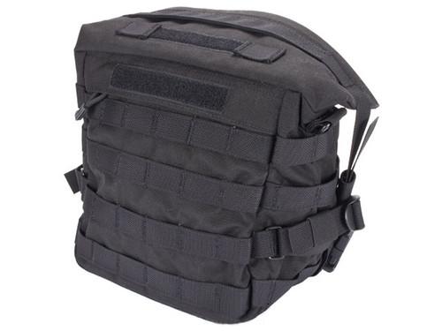 Phantom Transformer XL MOLLE Bag / Dump Pouch - Black