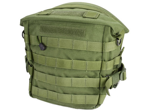 Phantom Transformer XL MOLLE Bag / Dump Pouch - OD Green