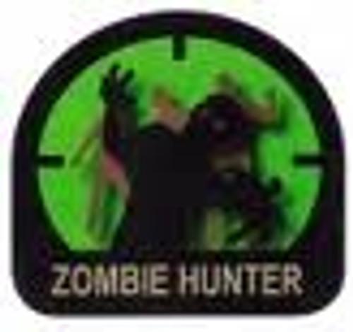 Sticker - Zombie Hunter