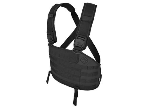 Hazard 4 Frontline MOLLE Chest Rig / Harness - Black
