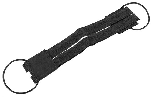 Z-Tactical Sordin Headset Hook and Loop Conversion Kit - Black
