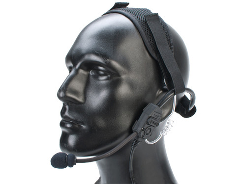 Z-Tactical X-62000 Dual Earpiece Headset