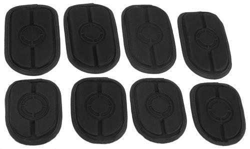 TMC Airsoft Harness Pad Set for TMC/Emerson Combat Harnesses
