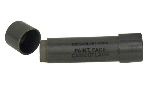 U.S. Armed Forces Camouflage Face Paint Stick