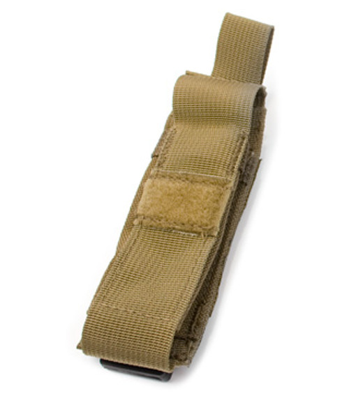 Benchmade MOLLE Folder Sheath - Sand