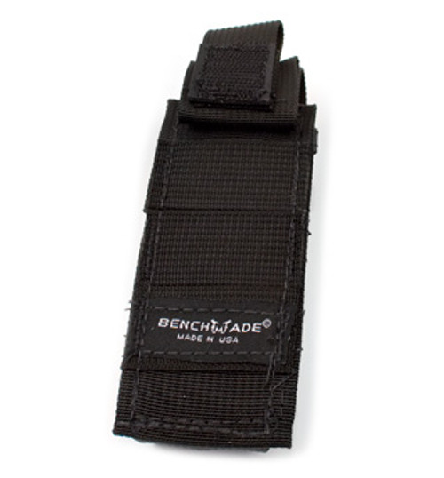 Benchmade MOLLE Folder Sheath - Black