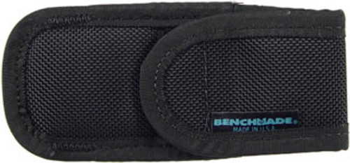 Benchmade Soft Nylon Sheath with Velcro Flap - Small