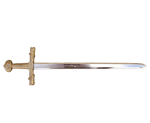 Letter Opener Charlemagne Sword - Length - 24cm