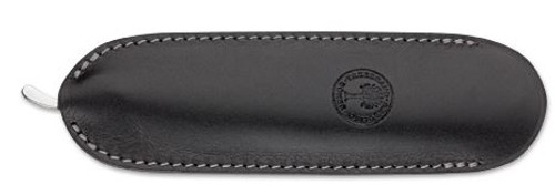 Boker 090011 Straight Razor Leather Slip Sheath