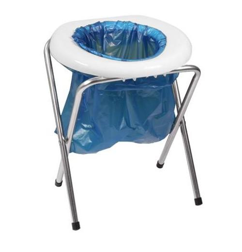 Portable Camp Toilet